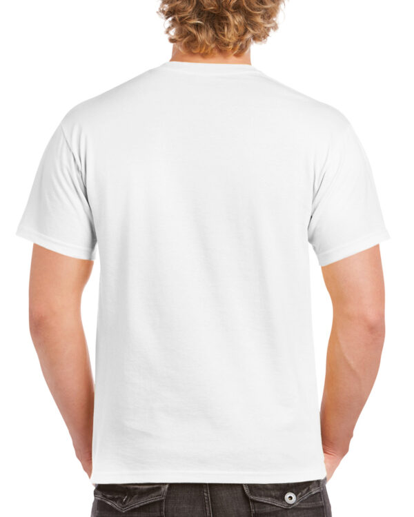 Gildan 5000 - Adult Heavy Cotton T-Shirt